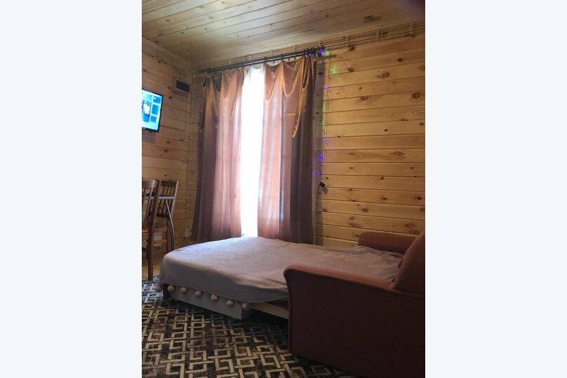 Дом, 54 кв.м. на 6 человек, 2 спальни, с/п Селищенское, нп т/б Чайка, Селище - Фотография 10