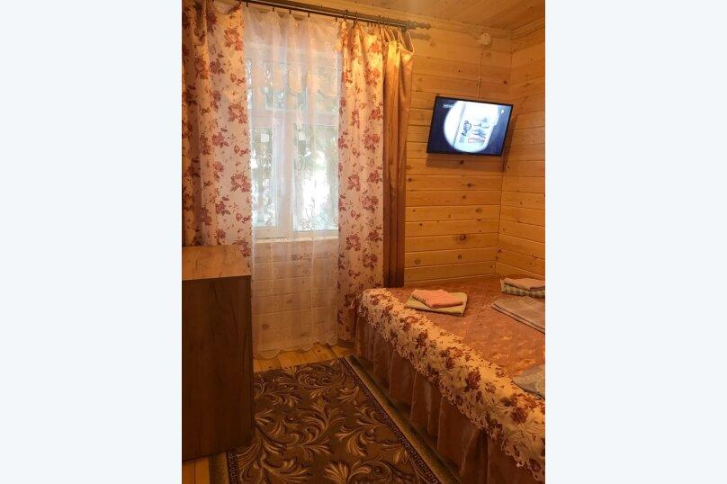 Дом, 54 кв.м. на 6 человек, 2 спальни, с/п Селищенское, нп т/б Чайка, Селище - Фотография 17