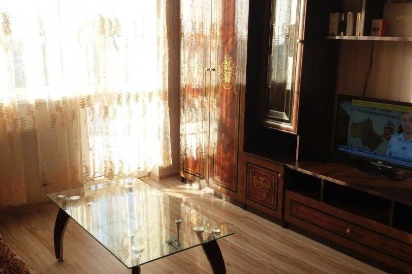 1-комн. квартира, 58 кв.м. на 4 человека, Таманская улица, 24, Анапа - Фотография 9