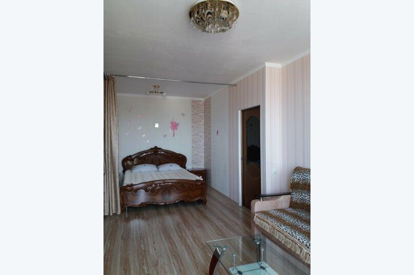 1-комн. квартира, 58 кв.м. на 4 человека, Таманская улица, 24, Анапа - Фотография 13