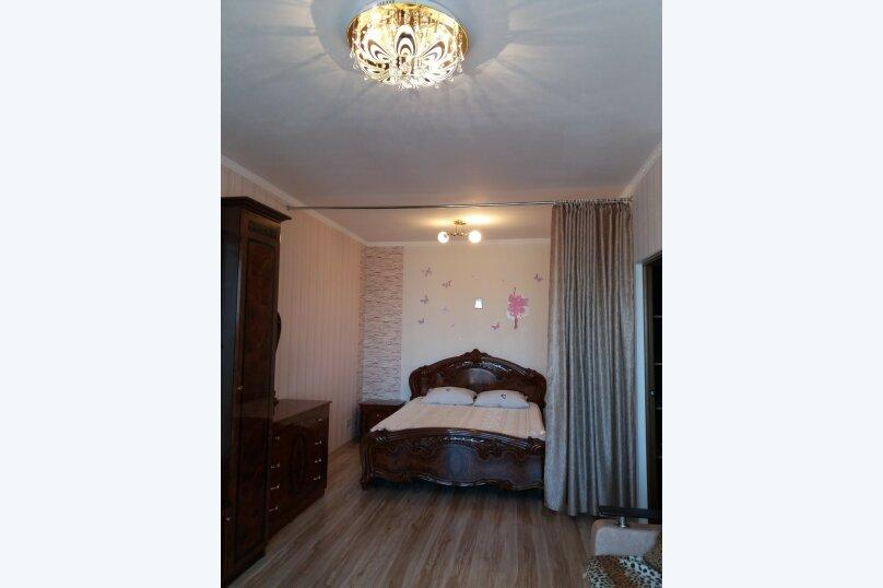 1-комн. квартира, 58 кв.м. на 4 человека, Таманская улица, 24, Анапа - Фотография 15
