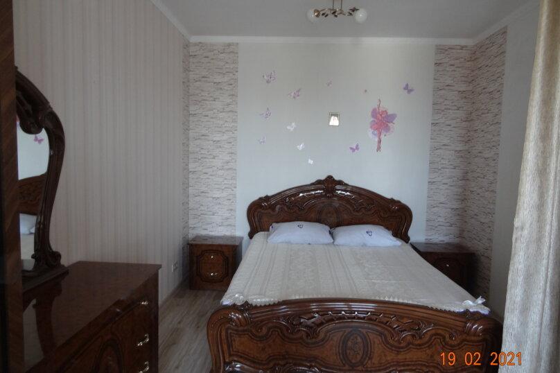 1-комн. квартира, 58 кв.м. на 4 человека, Таманская улица, 24, Анапа - Фотография 16