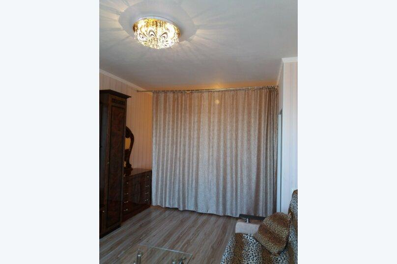 1-комн. квартира, 58 кв.м. на 4 человека, Таманская улица, 24, Анапа - Фотография 18