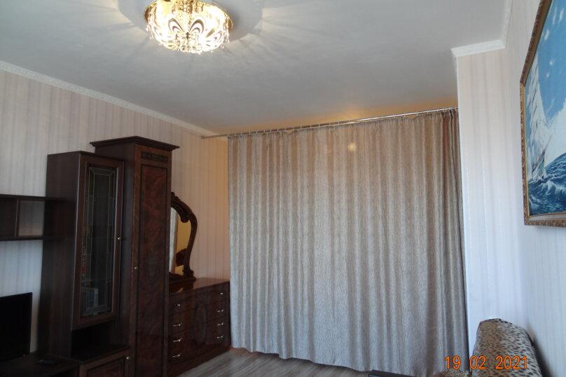1-комн. квартира, 58 кв.м. на 4 человека, Таманская улица, 24, Анапа - Фотография 19