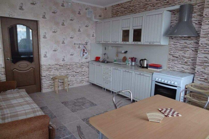 1-комн. квартира, 58 кв.м. на 4 человека, Таманская улица, 24, Анапа - Фотография 22