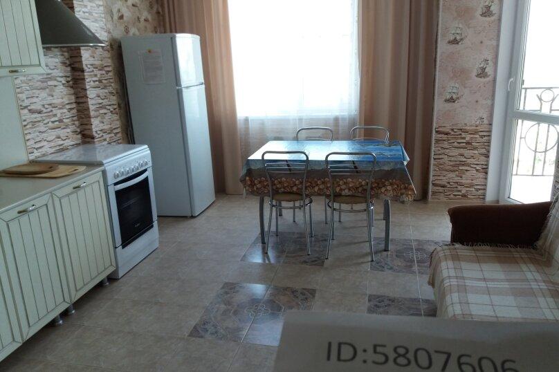 1-комн. квартира, 58 кв.м. на 4 человека, Таманская улица, 24, Анапа - Фотография 23