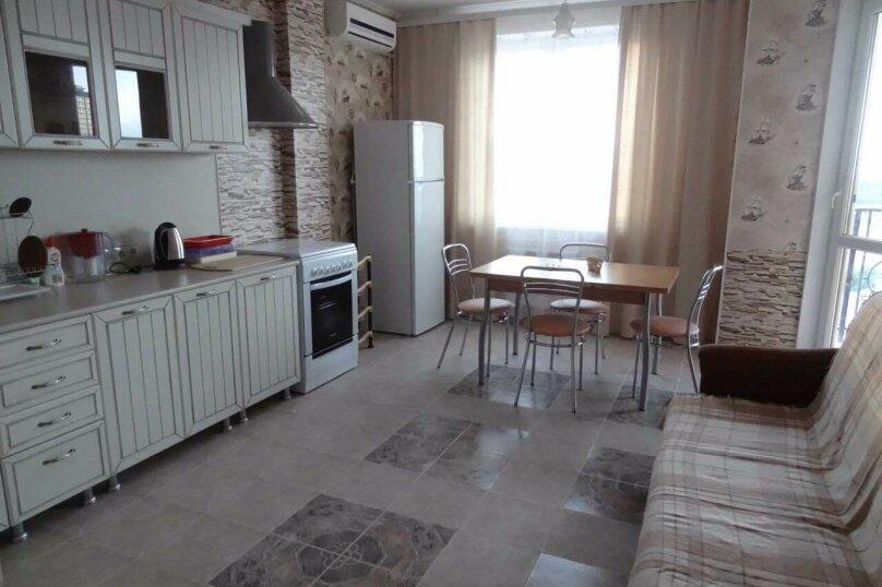 1-комн. квартира, 58 кв.м. на 4 человека, Таманская улица, 24, Анапа - Фотография 24