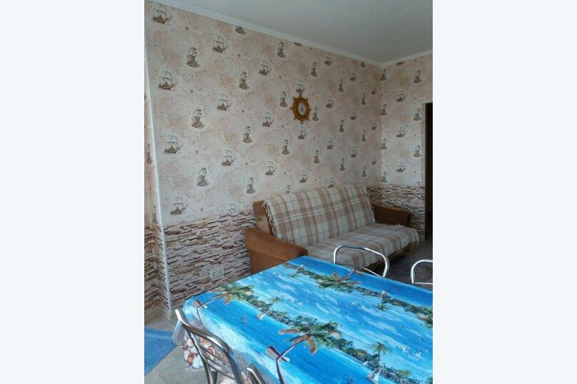 1-комн. квартира, 58 кв.м. на 4 человека, Таманская улица, 24, Анапа - Фотография 25