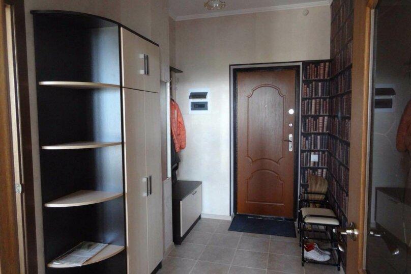 1-комн. квартира, 58 кв.м. на 4 человека, Таманская улица, 24, Анапа - Фотография 39