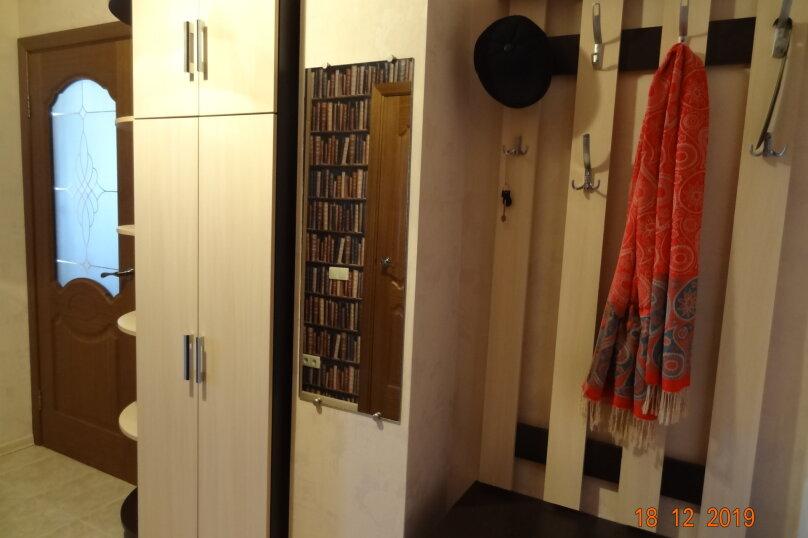 1-комн. квартира, 58 кв.м. на 4 человека, Таманская улица, 24, Анапа - Фотография 40