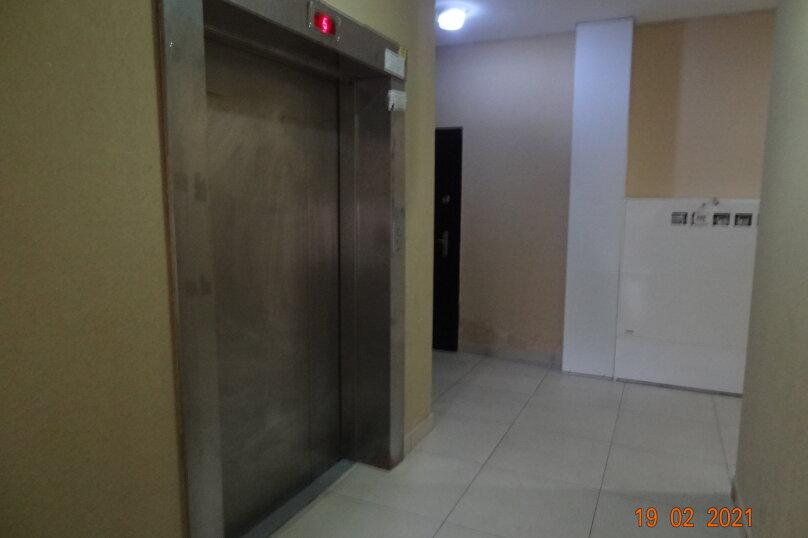 1-комн. квартира, 58 кв.м. на 4 человека, Таманская улица, 24, Анапа - Фотография 45