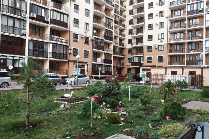1-комн. квартира, 58 кв.м. на 4 человека, Таманская улица, 24, Анапа - Фотография 48