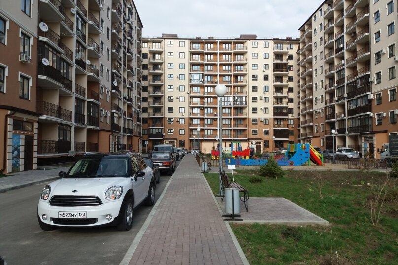 1-комн. квартира, 58 кв.м. на 4 человека, Таманская улица, 24, Анапа - Фотография 49