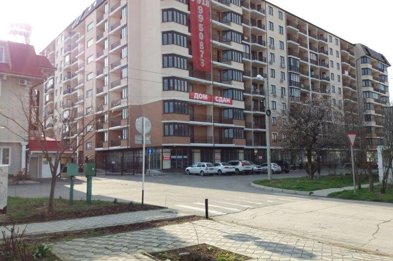 1-комн. квартира, 58 кв.м. на 4 человека, Таманская улица, 24, Анапа - Фотография 50