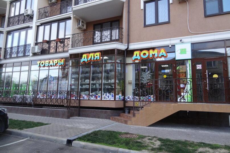 1-комн. квартира, 58 кв.м. на 4 человека, Таманская улица, 24, Анапа - Фотография 51