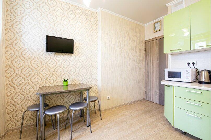 1-комн. квартира, 48 кв.м. на 6 человек, улица Алексея Козина, 7, Казань - Фотография 8