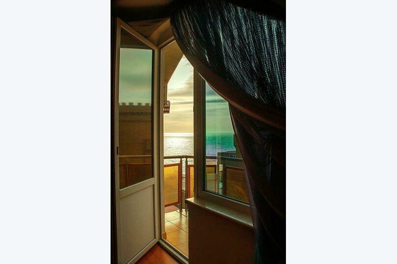 """Отель """"Афродита"""", улица Гагариной, 25/330 на 14 номеров - Фотография 85"""