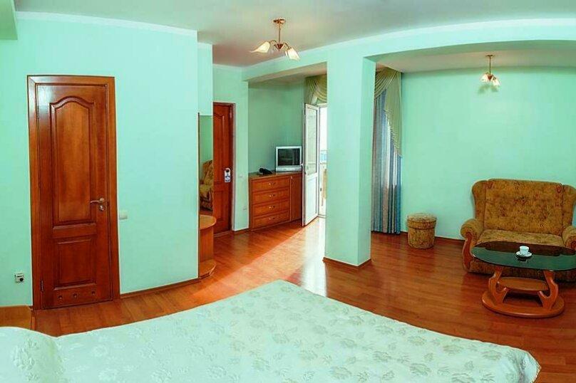 Двухместный номер с одной кроватью, улица Гагариной, 25/330, Утес - Фотография 1