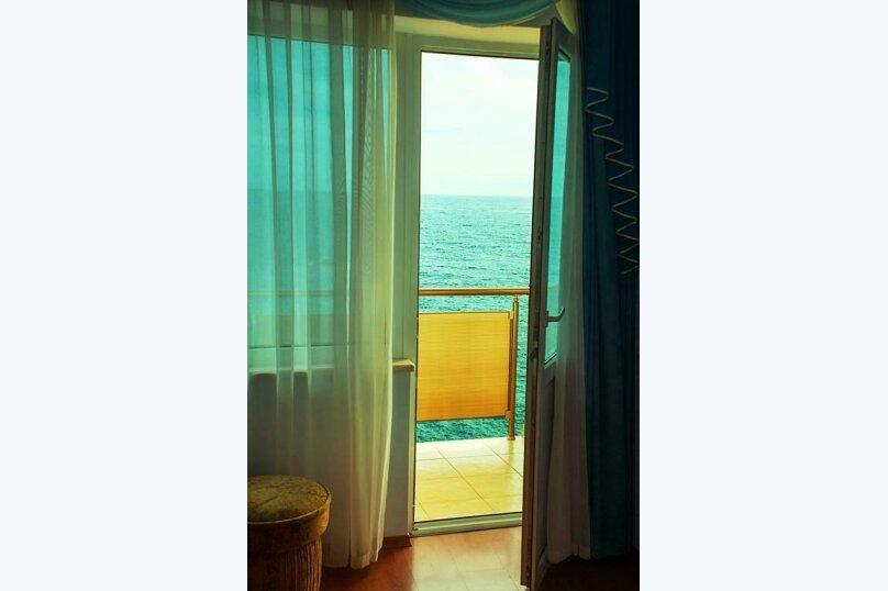 """Отель """"Афродита"""", улица Гагариной, 25/330 на 14 номеров - Фотография 46"""