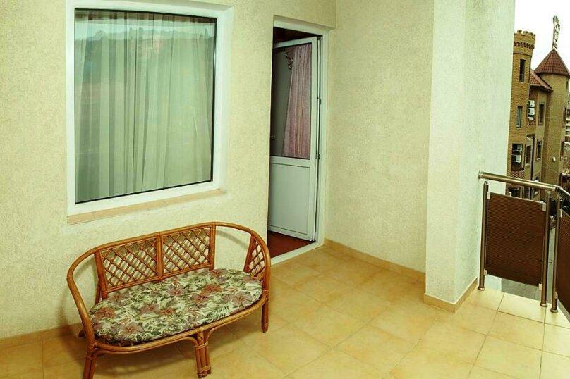 """Отель """"Афродита"""", улица Гагариной, 25/330 на 14 номеров - Фотография 48"""