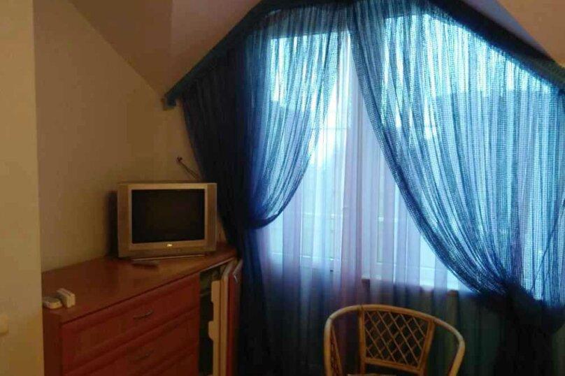 """Отель """"Афродита"""", улица Гагариной, 25/330 на 14 номеров - Фотография 38"""