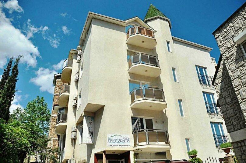 """Отель """"Афродита"""", улица Гагариной, 25/330 на 14 номеров - Фотография 3"""