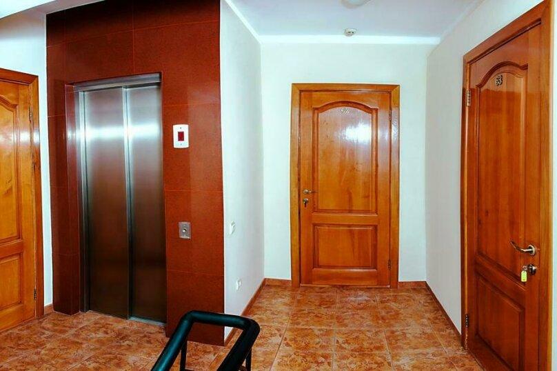 """Отель """"Афродита"""", улица Гагариной, 25/330 на 14 номеров - Фотография 7"""