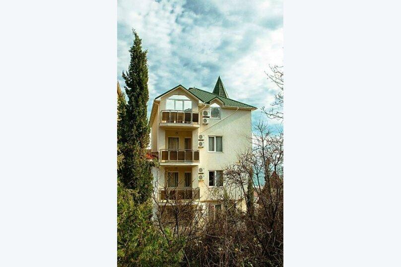 """Отель """"Афродита"""", улица Гагариной, 25/330 на 14 номеров - Фотография 11"""