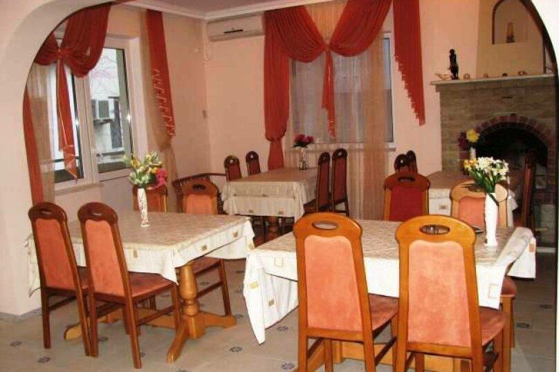 """Отель """"Афродита"""", улица Гагариной, 25/330 на 14 номеров - Фотография 12"""