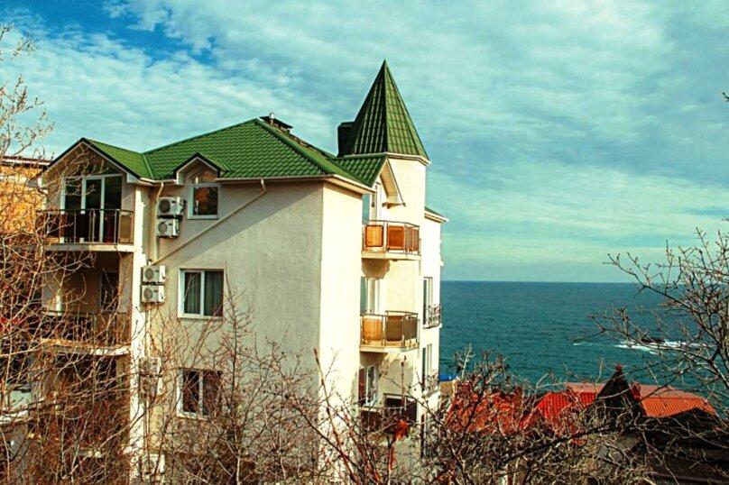 """Отель """"Афродита"""", улица Гагариной, 25/330 на 14 номеров - Фотография 13"""
