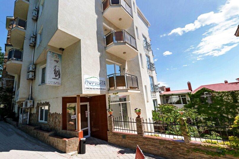 """Отель """"Афродита"""", улица Гагариной, 25/330 на 14 номеров - Фотография 1"""