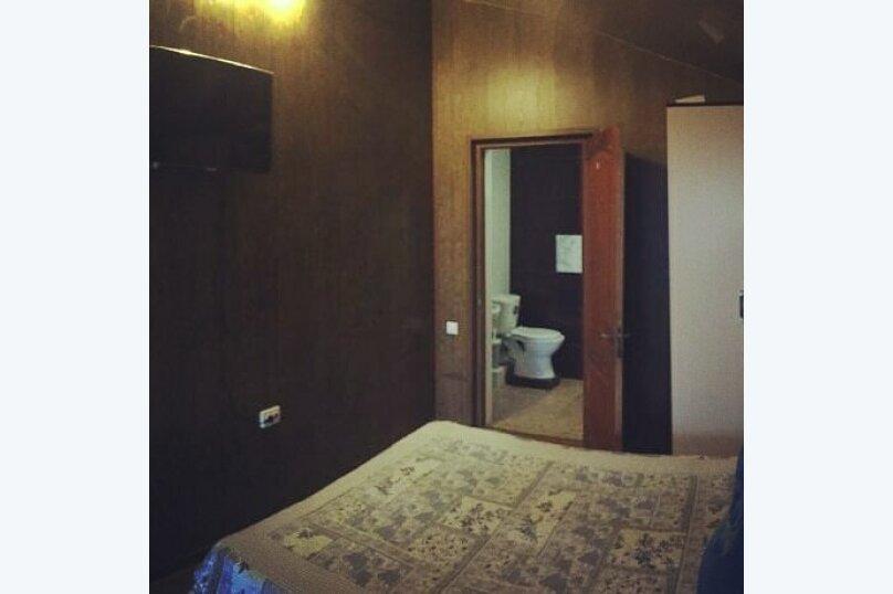 """Гостевой дом """"Лиза"""", Моряков, 5 Б на 11 комнат - Фотография 19"""