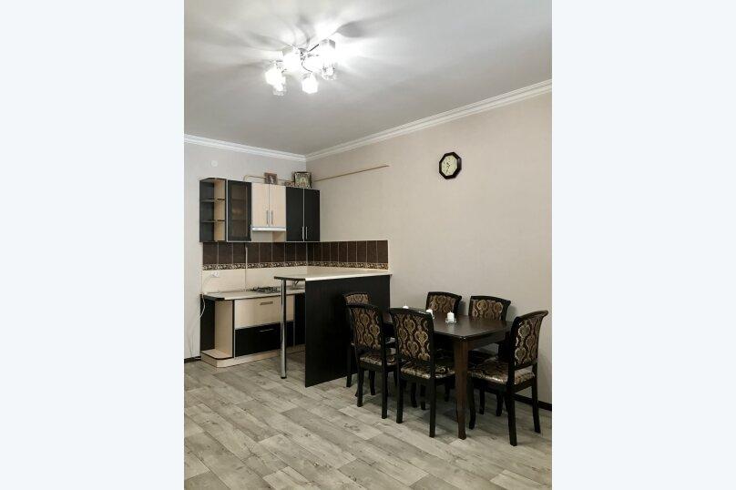 3 комнатный дом в Евпатории (до 6ти) на 5 человек, 3 спальни, улица Казаса, 74, Евпатория - Фотография 6