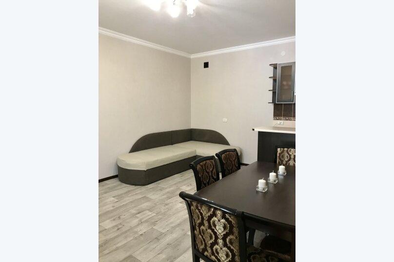 3 комнатный дом в Евпатории (до 6ти) на 5 человек, 3 спальни, улица Казаса, 74, Евпатория - Фотография 7