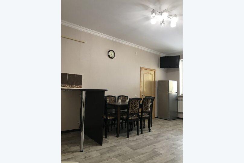 3 комнатный дом в Евпатории (до 6ти) на 5 человек, 3 спальни, улица Казаса, 74, Евпатория - Фотография 10