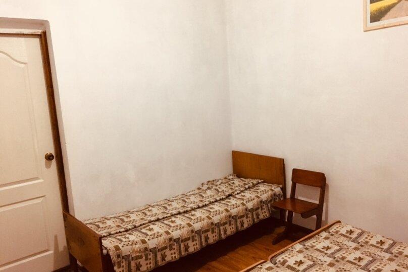 """Гостевой дом """"Голубая Лагуна"""", Широкий переулок, 13 на 10 комнат - Фотография 54"""