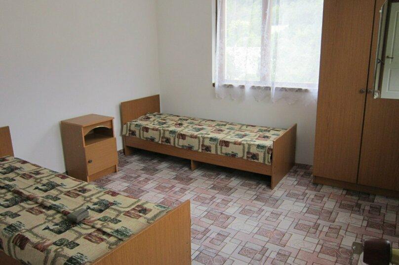 """Гостевой дом """"Голубая Лагуна"""", Широкий переулок, 13 на 10 комнат - Фотография 45"""
