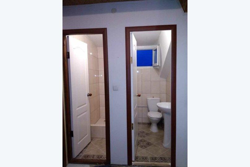 """Гостевой дом """"Голубая Лагуна"""", Широкий переулок, 13 на 10 комнат - Фотография 47"""