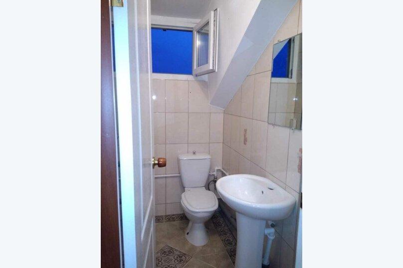 """Гостевой дом """"Голубая Лагуна"""", Широкий переулок, 13 на 10 комнат - Фотография 61"""