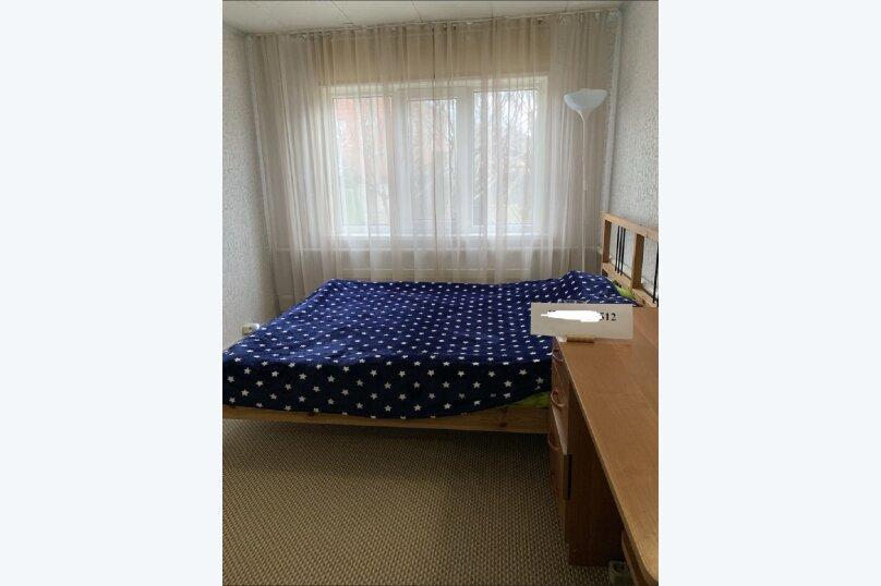 Дом, 54 кв.м. на 5 человек, 2 спальни, Родниковая улица, 43, Витязево - Фотография 5