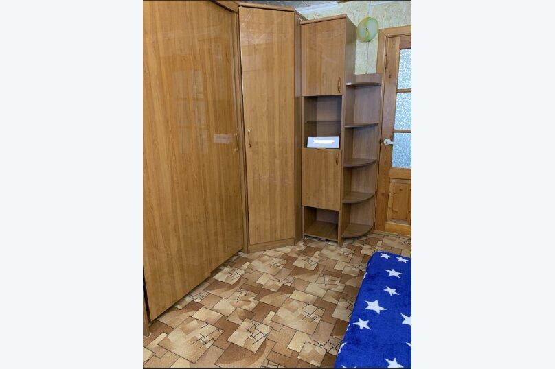 Дом, 54 кв.м. на 5 человек, 2 спальни, Родниковая улица, 43, Витязево - Фотография 9