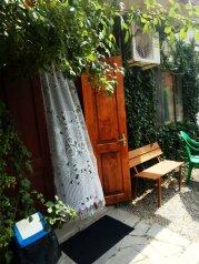Дом возле моря, 75 кв.м. на 6 человек, 2 спальни, Кубанская улица, 4, ПК Кавказ, Голубицкая - Фотография 1