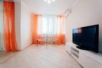 1-комн. квартира, 52 кв.м. на 4 человека, Щербаковский переулок, 7, Казань - Фотография 1