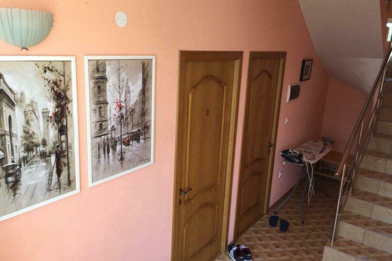 """Мини-гостиница """"Круиз-Лазаревское"""", Аэродромный переулок, 1 на 7 номеров - Фотография 10"""