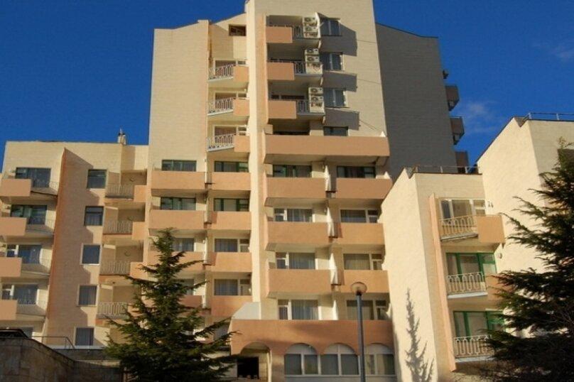 Пансионат-отель им.А.П.Чехова, улица Манагарова, 7 на 35 номеров - Фотография 1