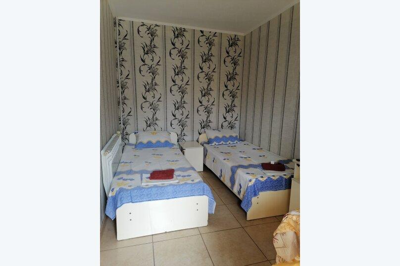Двухместный стандарт, улица Чехова, 3, Геленджик - Фотография 1