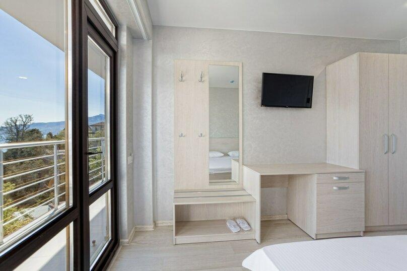 """Отель """"SunRay"""", улица Мориса Тореза, 8.б на 27 номеров - Фотография 40"""