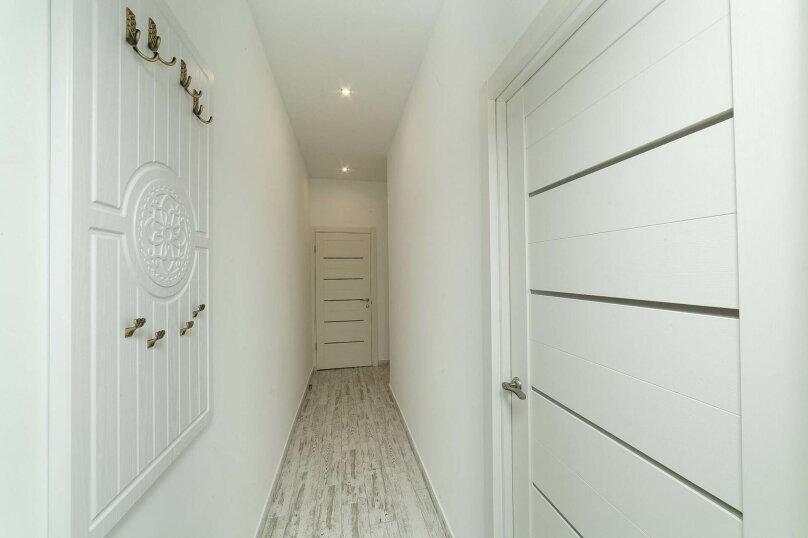 2-комн. квартира, 40 кв.м. на 5 человек, улица Энгельса, 14, Алушта - Фотография 6