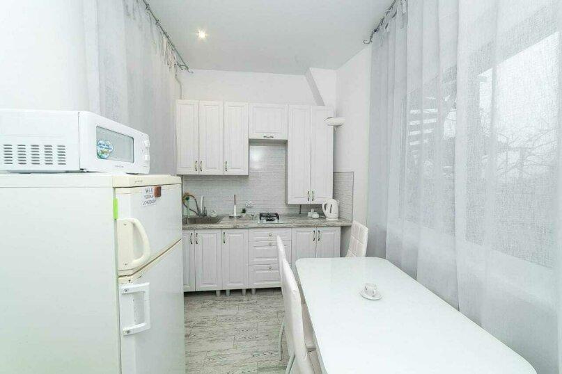 2-комн. квартира, 40 кв.м. на 5 человек, улица Энгельса, 14, Алушта - Фотография 8