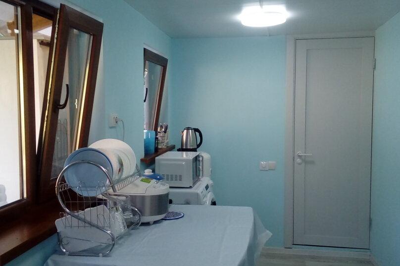 Дом, 60 кв.м. на 6 человек, 2 спальни, Краснофлотская улица, 57, Бахчисарай - Фотография 5